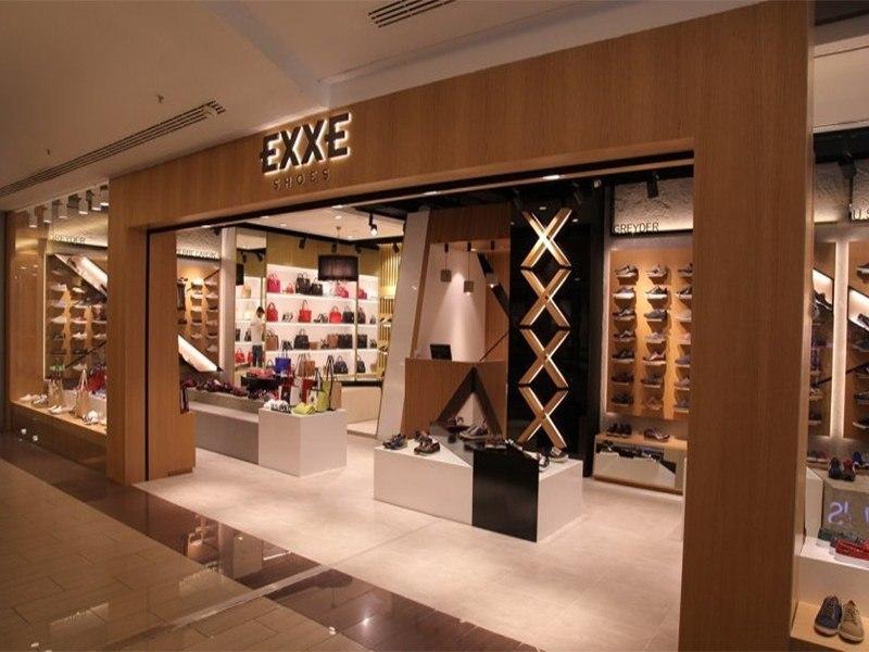 Exxe Shoes Zafer Plaza Avm