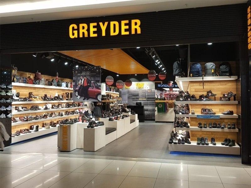 Greyder Korupark Avm